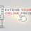 Extend Your Online Presence