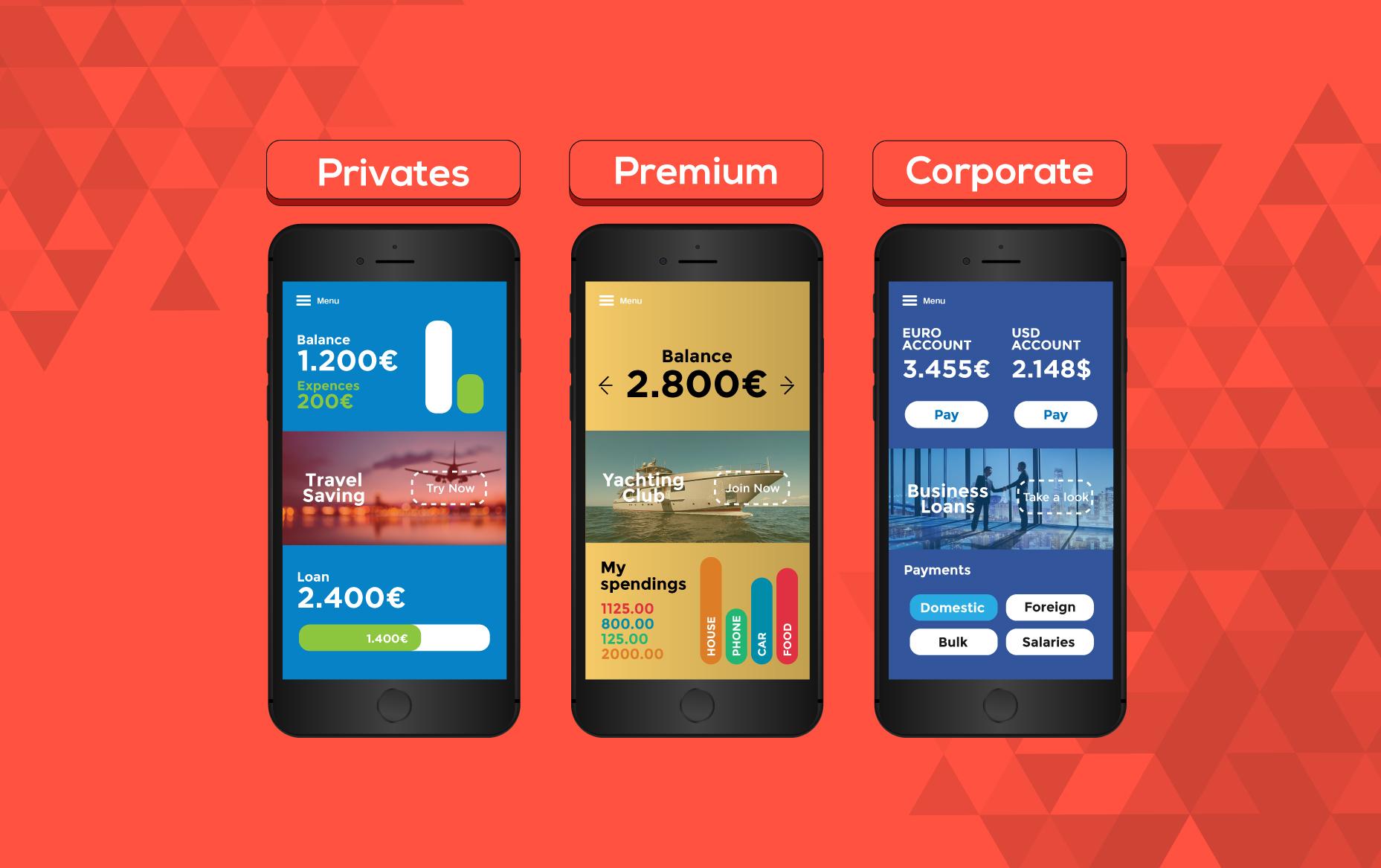 The True Digital Mobile Banking App